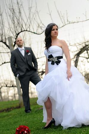 Benanti Wedding