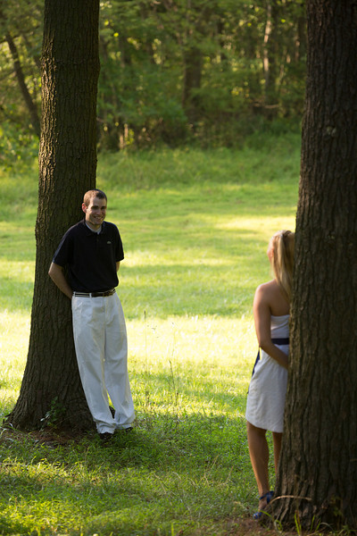 Elizabeth & Brian -- July 28, 2012
