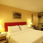 Khao San Road Hotels