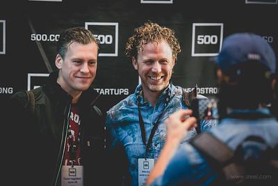 500 Startups - WMD 2016