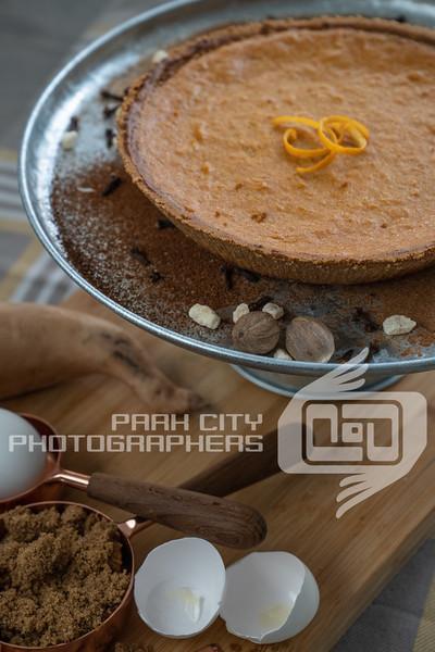 James Gourmet Pies - Plaid Thanksgiving