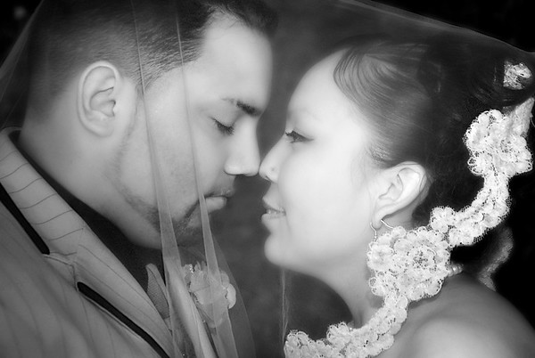 Shannon Grishman & Carlos Cumba Wedding