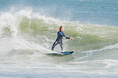 Aidan Smith Surfing Lido 9-22-20