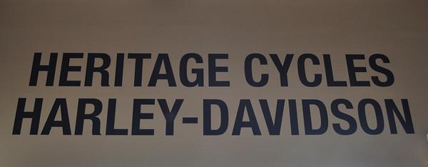 Heritage Cycles Harley-Davidson Fort Walton Beach FL
