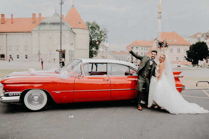 Patricia  & Ivica, Zagreb, Croatia