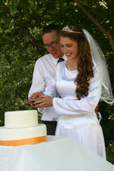 Carin & Alex Cake Cutting in Canyon_2014.7.19 146.jpg