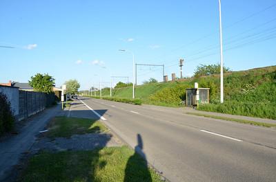 2012 05 16 Leest - Kapelle-op-den-Bos