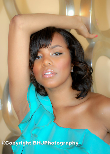Letoya Luckett(Making a Statement)