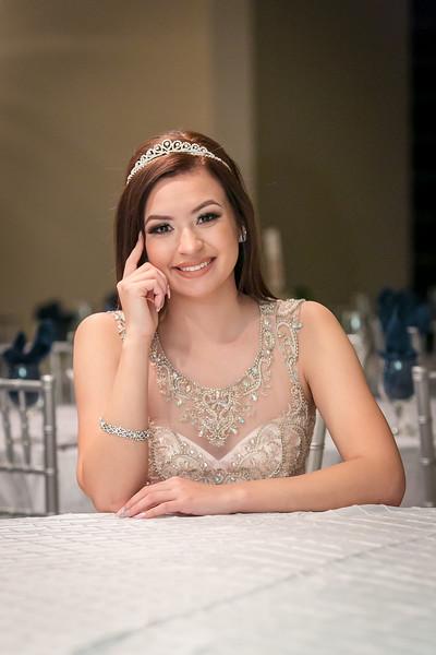Tatyana Sweet 16