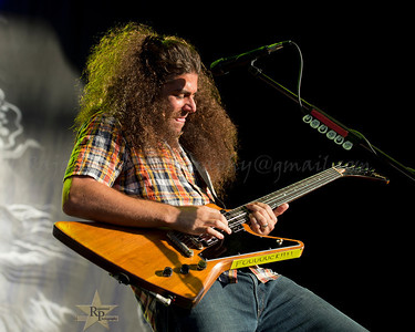 Coheed and Cambria - UPROAR Festival 2013