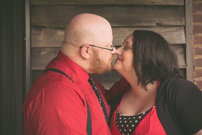 2017.05.28 - Richard, Maggie (Engagement)