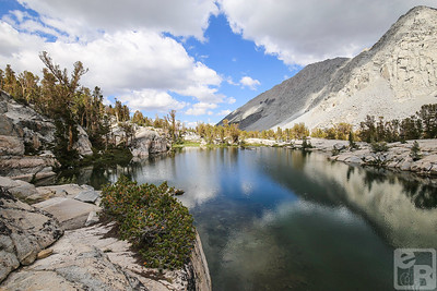 Little Lakes Valley - Eastern Sierra