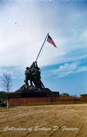 USA 1955-1956