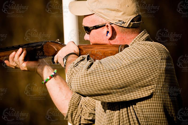 Clay Shoot PH 2011