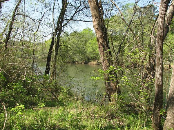 Norcross, GA - Simpsonwood Retreat Trails