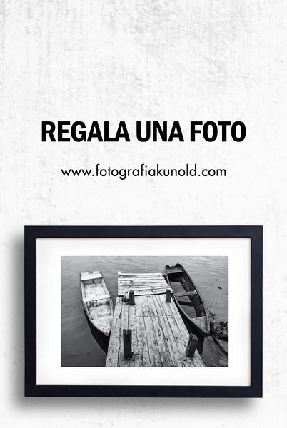 Regala Una Foto