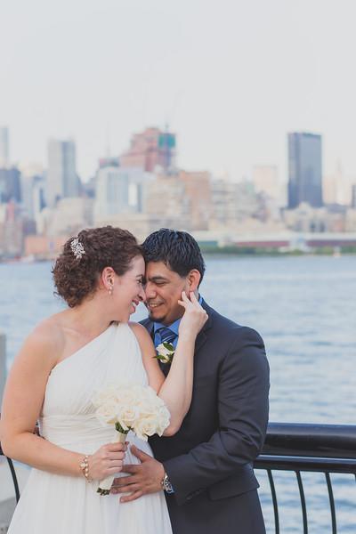 Rachel & Victor - Hoboken Pier Wedding-23.jpg