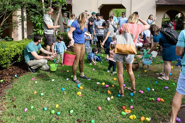 Easter Egg Hunt  and Activities 3-31-2018