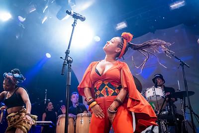 Miss Tati's Angola 70, Vill Vill Vest 2019