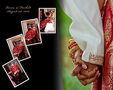 Farhad & Leena's Wedding