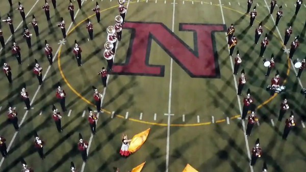2017 Marching Knights Movie