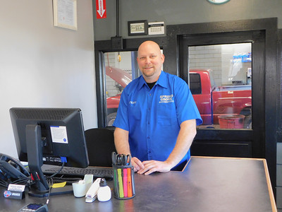 Spring Grove Auto open for business