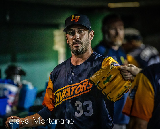Matt Harvey with Las Vegas Aviators