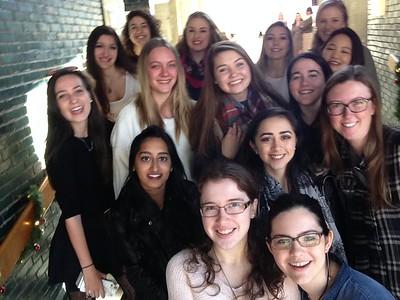 Alumnae Photos