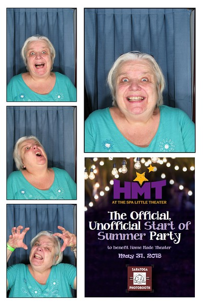 HMT Summer Party