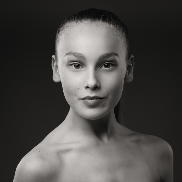 Serenal McCall - dancer