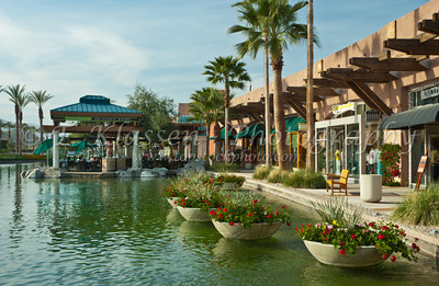Rancho Mirage, The River Shops