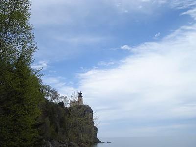 Destination-Split Rock Lighthouse State Park, MN