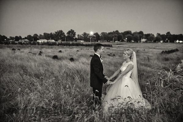 101516 Murphy Gleason Wedding