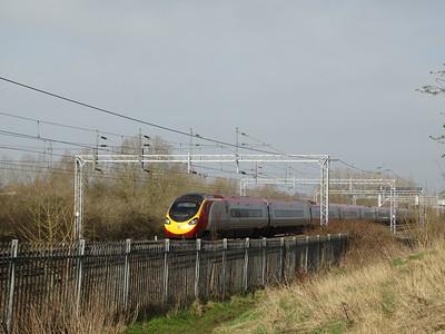 Milton Keynes, Bedford & Peterborough (14-03-2016)