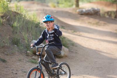 Breck Bike Park