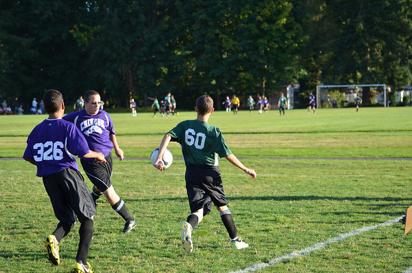 Soccer Jakey