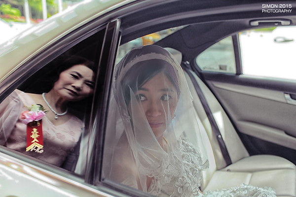 Wedding~哲豪&伶伃
