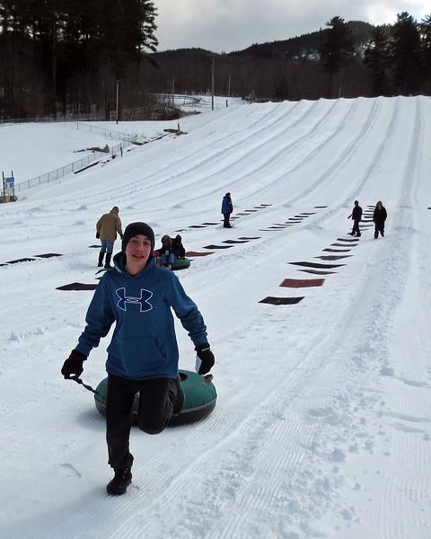 New Hampshire 2013