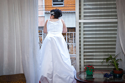 FERNANDO & DANIELA WEDDING BRAZIL 2012