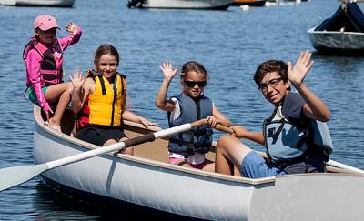 KSEA Rowing & Sailing