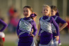 WAA Flag Cheerleaders 10-20-12 :