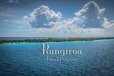 2016-01-22 - Rangiroa