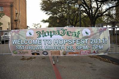HopsFest 2011
