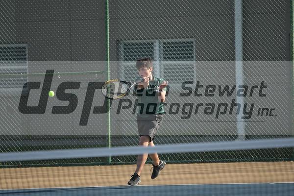 Boys Tennis 2-14-19