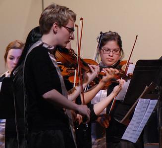 2012 05 22: Concerto Concert, Duluth East HS