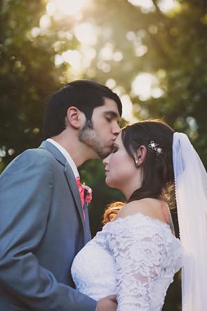 Feldkamp Wedding