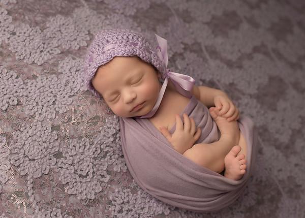 Newborn: Peyton