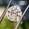 2.77ct Transitional Cut Diamond GIA K VS1 38