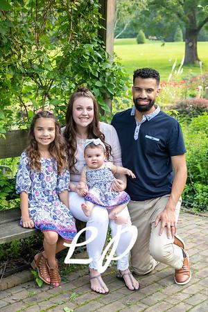 Hartzler Family Summer 2021