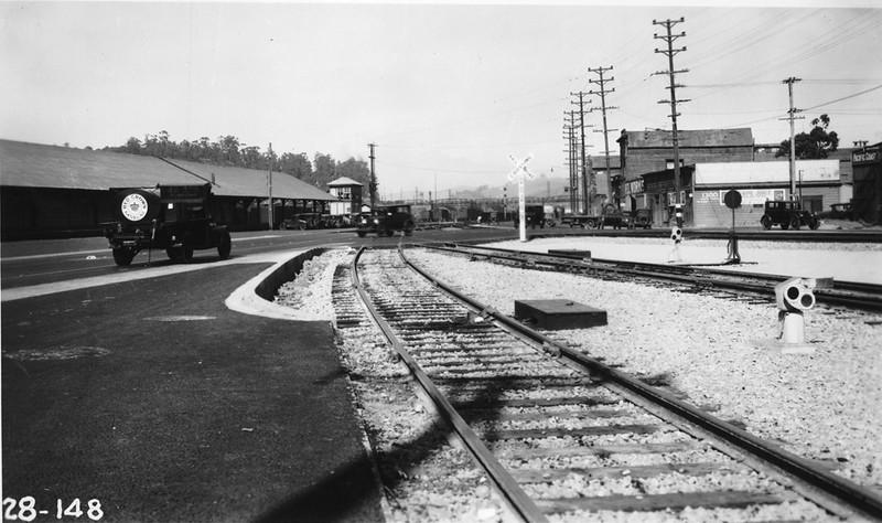 1928, North Spring Street